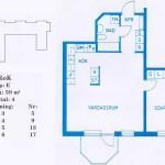 Lägenhetstyp E
