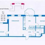 Lägenhetstyp F