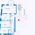 Lägenhetstyp G