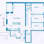 Lägenhetstyp H