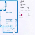 Lägenhetstyp I