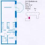 Lägenhetstyp J
