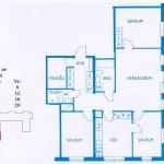 Lägenhetstyp K