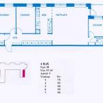 Lägenhetstyp M