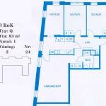 Lägenhetstyp Q