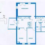 Lägenhetstyp T